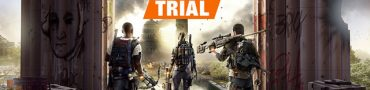 The Division 2 Eight-Hour Free Trial Now Available