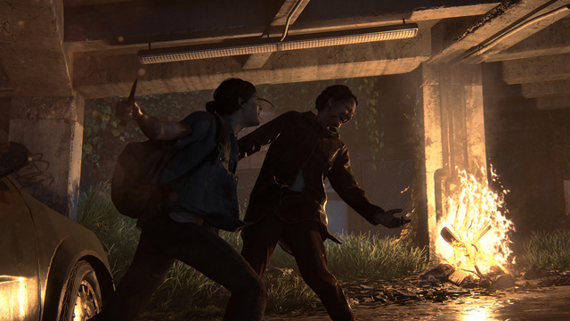 The Last of Us 2 Back on PlayStation Store for Digital Pre-Orders