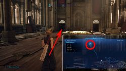 how to get yellow materia sector 5 slums church final fantasy vii remake