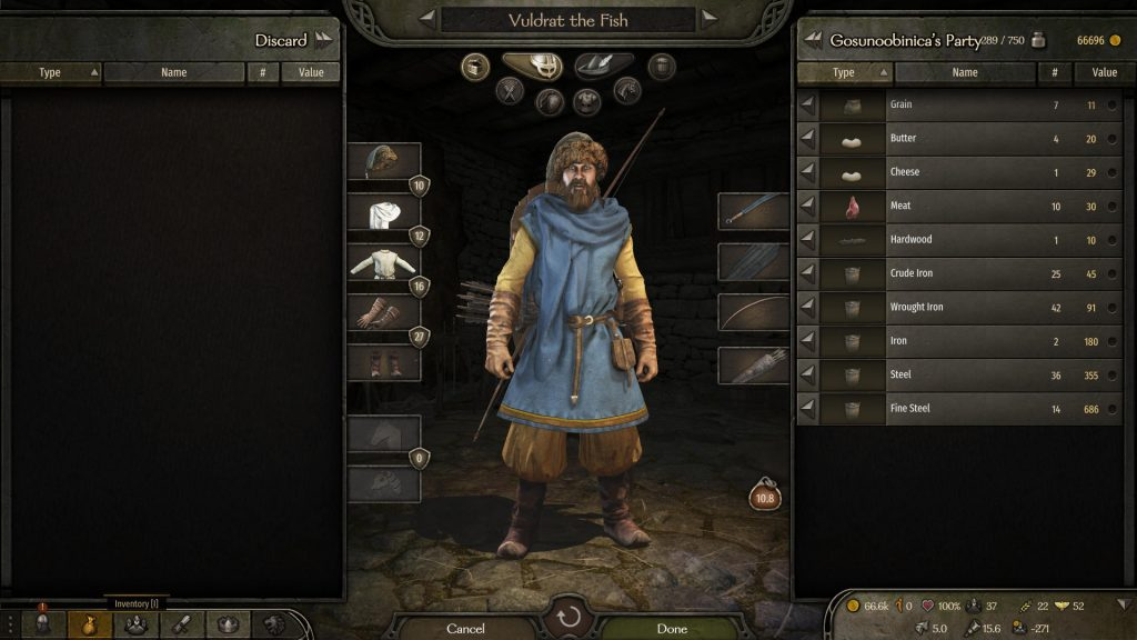 how to recruit gear up companions mount blade 2 bannerlord