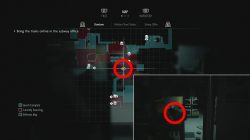 resident evil 3 remake clock tower memorial puzzle where to find blue jewel