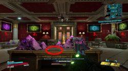 villa ultraviolet mansion puzzle solution borderlands 3
