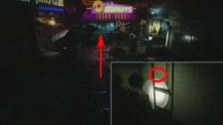 where to find red jewel resident evil 3 remake clock tower monument puzzle