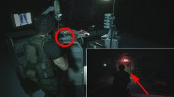 where to find safe puzzle solution nurses station resident evil 3 remake