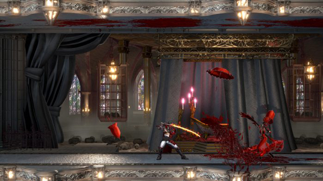 Bloodstained Getting New Playable Character & Randomizer
