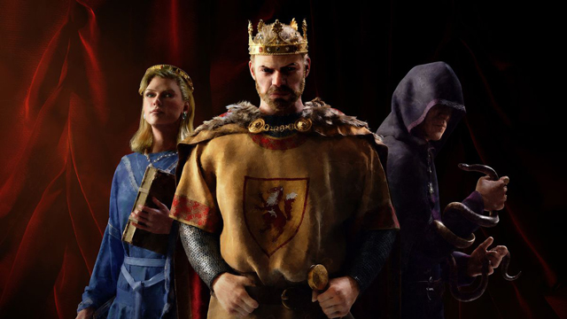 Crusader Kings 3 Gets Early September Release Date, Story Trailer
