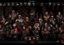 Darkest Dungeon Butcher's Circus Free PvP DLC Released on Steam