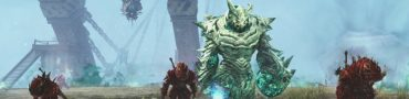 Guild Wars 2 Icebrood Saga Episode 3 No Quarter Announced