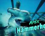 Maneater Apex Predators - Alligator, Barracuda, Great White, Killer Whale