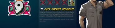 Maneater Infamy Rank 10 Boss Hunter Capt Robert Brunlett How to Beat