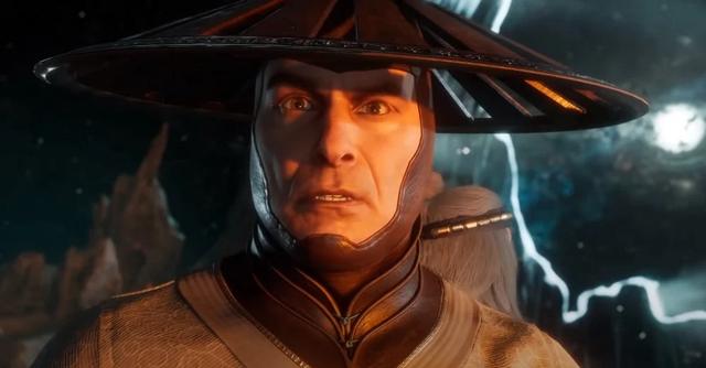 Mortal Kombat 11 Surprise Reveal Announced in Trailer