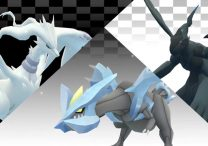 Pokemon Go Reshiram Zekrom & Kyurem Coming to Five-Star Raids