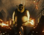Resident Evil 3 Remake Mod Replaces Nemesis with Shrek