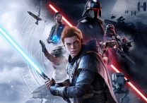 Star Wars Games on Sale on Steam, GOG, Epic Games Store