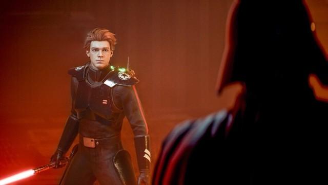 Star Wars Jedi Fallen Order Free Update Adds New Game Plus