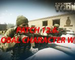 TARKOV PATCH 12-6