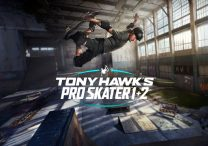 Tony Hawk's Pro Skater 1 & 2 Remaster Announced for September