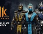 mk11 eternal klash skin pack