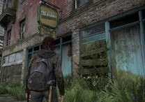 Barkos Pet Store Last Of Us II