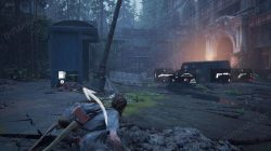 TLOU2 Seattle Day 2 Chapter Seraphite Journal Entry Location