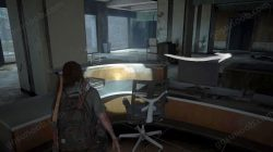 TLOU2 Seraphite Elevator Shaft Entrance Location