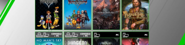 Xbox Game Pass June Games