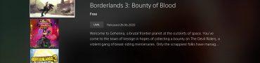 borderlands 3 dlc not showing up