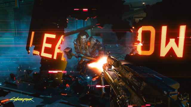 cyberpunk 2077 night city wire 25th june