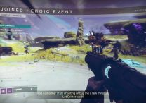 destiny 2 how to start heroic contact