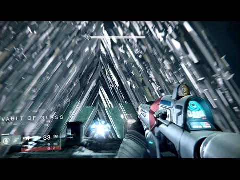 destiny 2 vault of glass