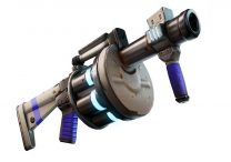 fortnite new mythic weapons