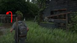 last of us 2 how to get bow