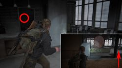 Gym safe seattle day 2 the descent safecode location-tlou2