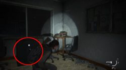 tlou2 downtown safe where to find courthouse