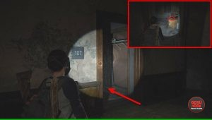 TLOU2 Finding Strings Collectible Locations