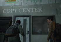 tlou2 how to enter copy center
