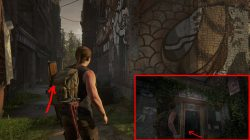 tlou2 jasmine bakery safe combination