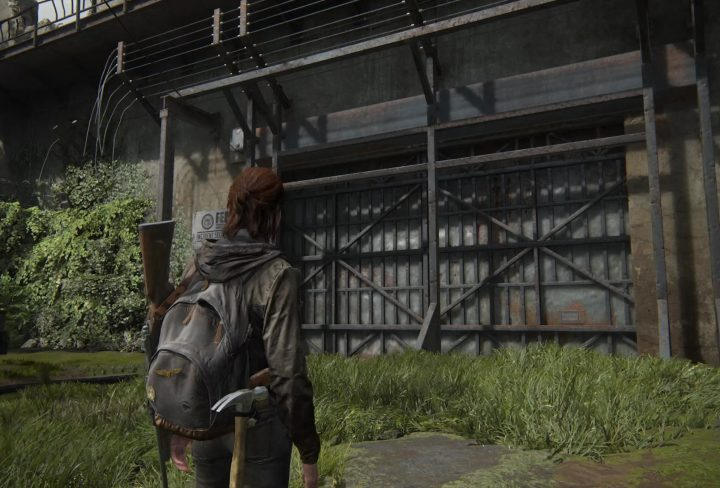 tlou2 main gate