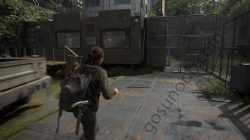 tlou2 open gate