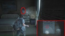 tlou2 seraphites apartment safe code