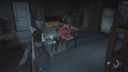 tlou2 seraphites apartment safe combination