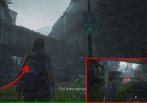 tlou2 seraphites safe location apartment building