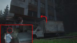 tlou2 seraphites safe location apartment south 5