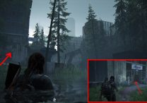 tlou2 seraphites safe location weston's pharmacy