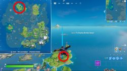 where to find homely hills gnomes fortnite season 3