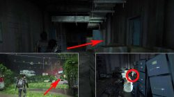 Where to Find Trading Card Road to Aquarium Last of Us 2