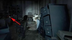 Workbench Where to Find Last of Us 2 Road to Aquarium