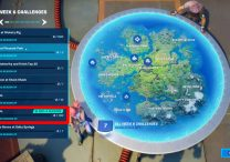 4 players fortnite search 100 chests weekly challenge