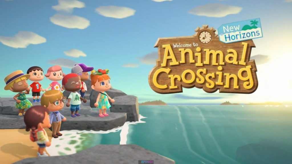 Animal Crossing Pearls Locations - New Horizons