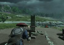 Bamboo Strikes Locations in Ghost of Tsushima